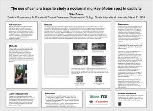 Camera Trap Poster2
